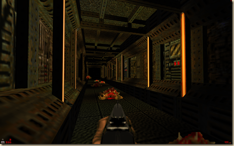 2184 - Liberation of Earth (Doom Total Conversion)
