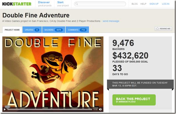 DoubleFine_Kickstarter