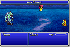 Final Fantasy 4 Advance # GBA_05