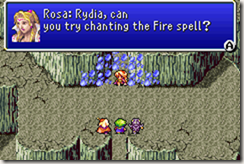 Final Fantasy 4 Advance # GBA_07