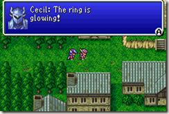 Final Fantasy 4 Advance # GBA_14