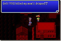 Final Fantasy 4 Advance # GBA_17