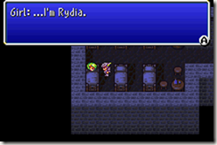 Final Fantasy 4 Advance # GBA_20