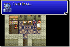 Final Fantasy 4 Advance # GBA_21