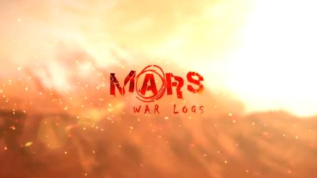 Mars-Wars-Logs-Splash-Image