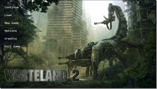 Wasteland_2_menu