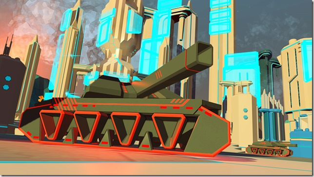 Battlezone_Remake
