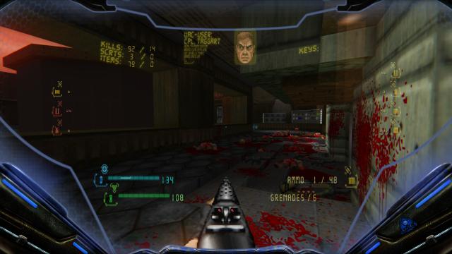 Movable_HUD_Doom