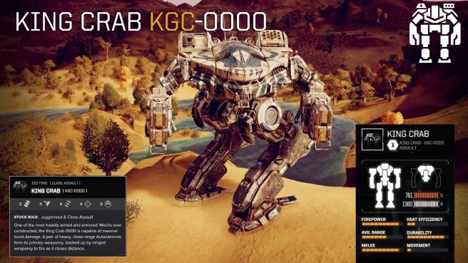 KingCrab_Mech